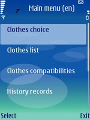 Petronius a personal wardrobe consultant