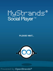 MyStrands Social Player