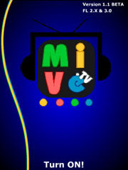 Mive.tv - Mobile Internet Video Experience