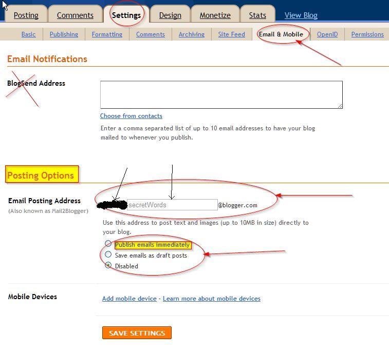 Πώς να στείλετε email σε κάποιον ιστότοπο γνωριμιών