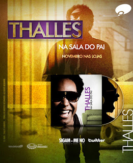 THALLES NA BAIXAR CD PAI ROBERTO SALA 2009 DO DE