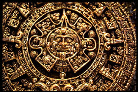 dioses mayas replica