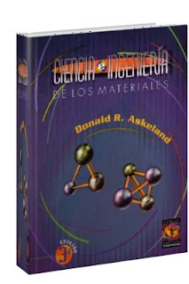 Ciencia e ingenieria de los materiales askeland 6 edicion