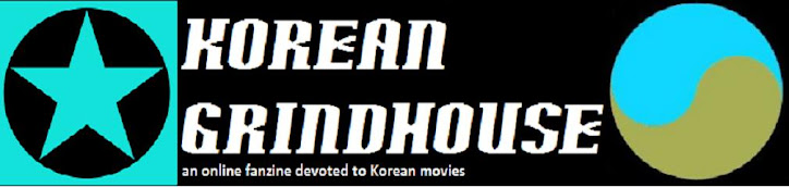 Korean Grindhouse