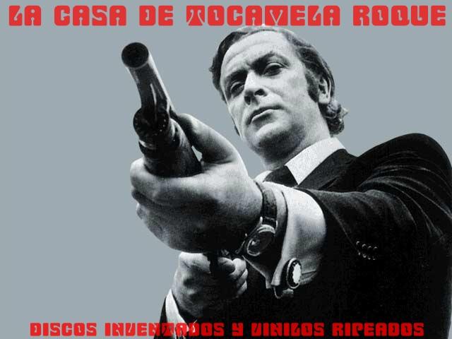 LA CASA DE TOCAMELA ROQUE