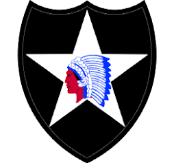 "Second Infantry Division   ""Second to None"""