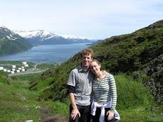 Whittier - Alaska