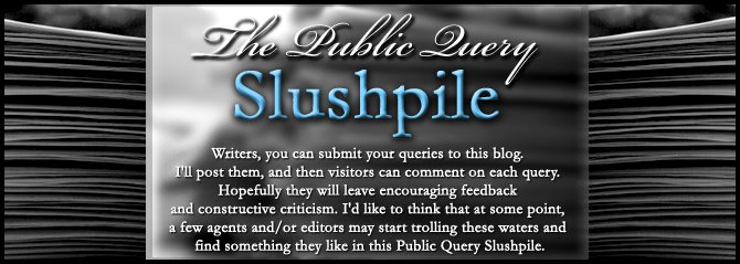 The Public Query Slushpile