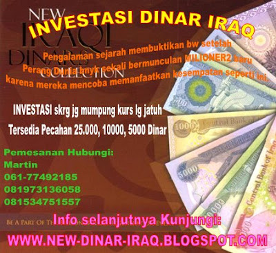 iraqi dinar chat land