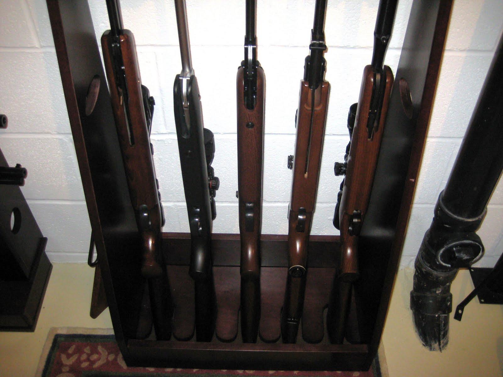 North American Airguns: May 2010