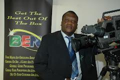 Mr  Ayoub  Mzee