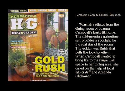 H Amp G Magazine May 2007