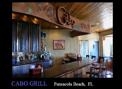 Big Finish Llc Cabo Grill Portofino Boardwalk Pensacola Beach
