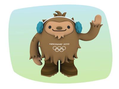 Cosas De Kiko Mascotas De Los Juegos Olimpicos De Invierno