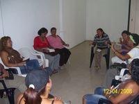 Asamblea promotora: para la conformación del Consejo Estadal de Artesanos