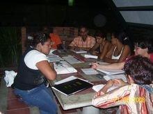 Revisión del Proyecto Cultural Comunitario