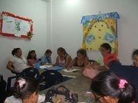 Taller Elaboración de Proyectos Culturales Comunitarios