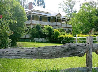 Murwillumbah Homestead