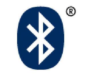 bluetooth logo, bluetooth, wireless, wireless logo