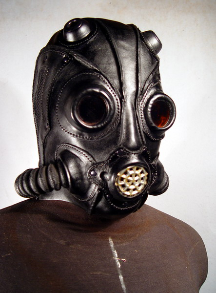 Sado Maso Maske