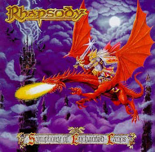 Rhapsody   ... (of fire) Symphony_cover