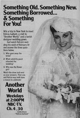 Image result for felicia gallant wedding