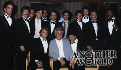 dougsploitation: Another World 50th Anniversary: The Hunks ...