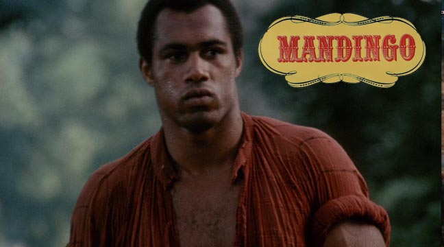 Mandingo Actor