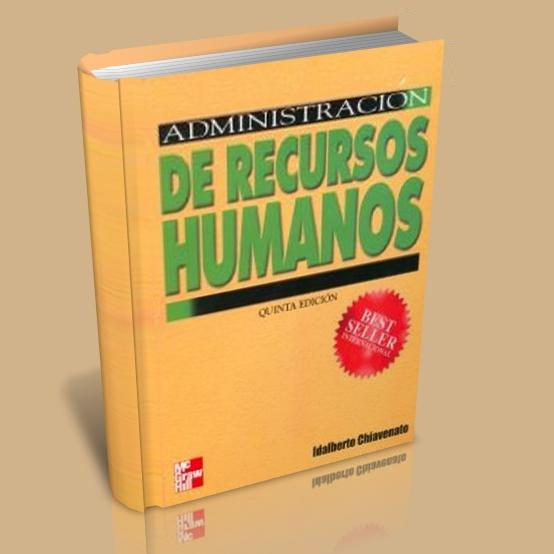 Administracion De Recursos Humanos William Werther Pdf