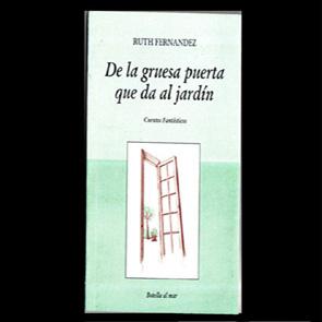 LIBROS DE RUTH FERNÁNDEZ