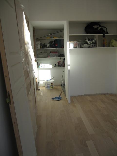r novation d 39 un appartement canut lyon indoordesign architecture d 39 int rieur avril 2008. Black Bedroom Furniture Sets. Home Design Ideas