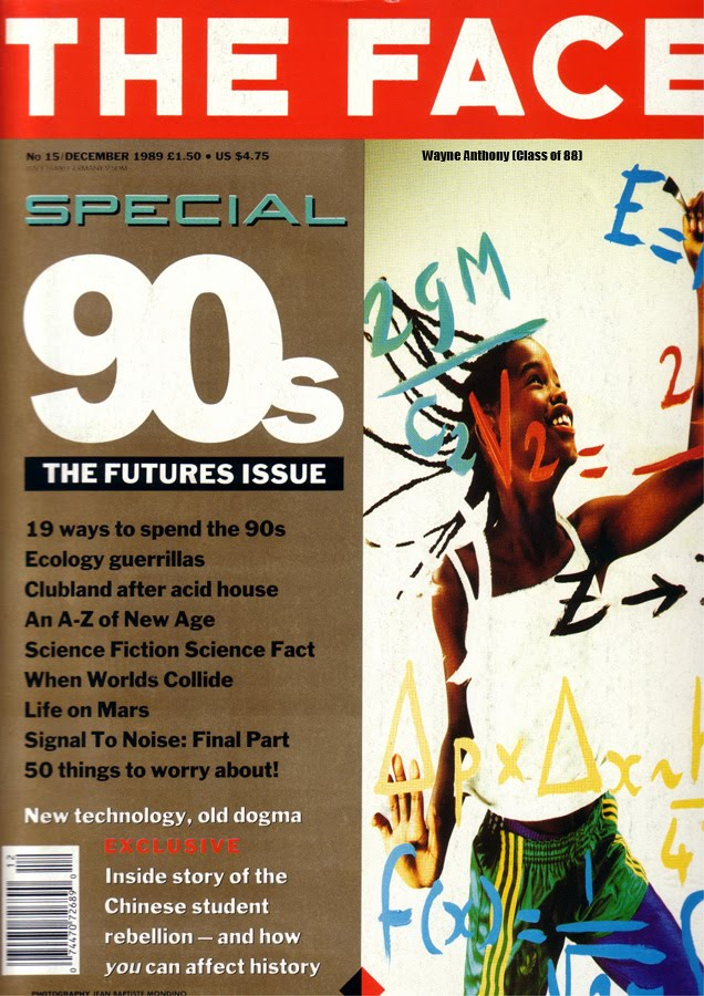 The History of Acid House Face Magazine Clubland after