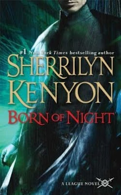 Born of Night Sherrilyn Kenyon