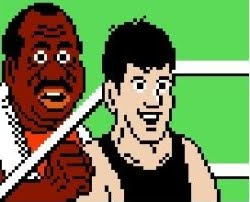 Punch Out Little Mac