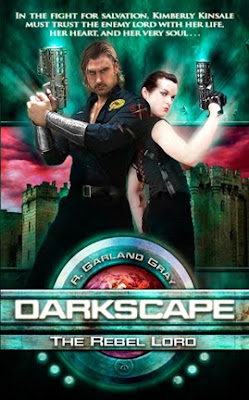 R. Garland Gray DARKSCAPE