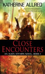 Allred Close Encounters