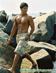 Hot Asian Guys - male models, actors, and male celebrities