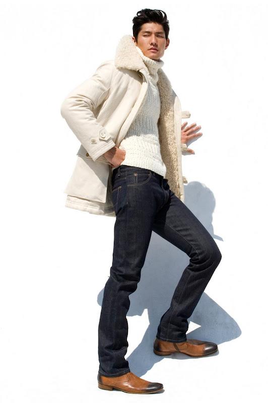 Daniel Liu - Top Leading Asian Male Model  Hot Asian Guys -7014