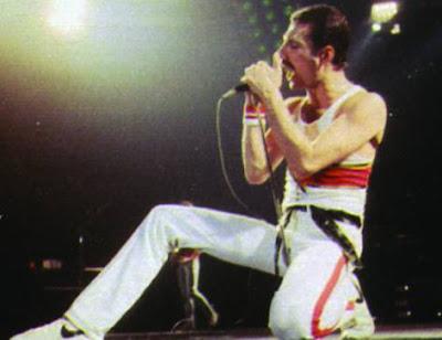 17 años sin Freddie Mercury