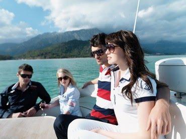 Galvanni 2011 Gömlek ve Tişört Modelleri