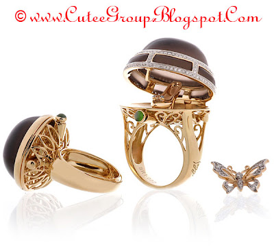 Beautiful Luxury Jewelry
