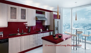 Miami Apartment-with game of colors