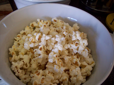Homemade By Holman 100th Post Holiday Treats Caramel Corn