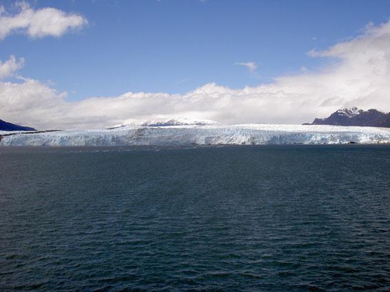 Montañas Nevadas En La Patagonia: Pilar Vidal Clavería