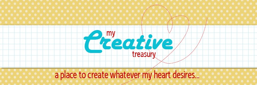 My creative treasury