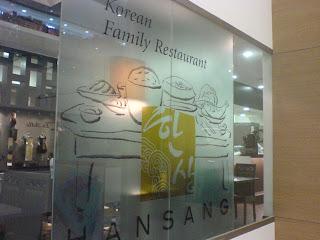 Hansang, Square 2