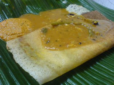 Sri Kamala Vilas, thosai