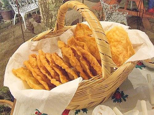 buñuelos bolivianos receta facil