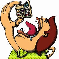 Manga gastrica cambio de dieta y medicamentos for Comedor compulsivo