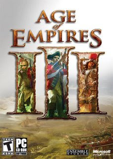 Age Of Empires 3 + expansão The Warchiefs The+sims